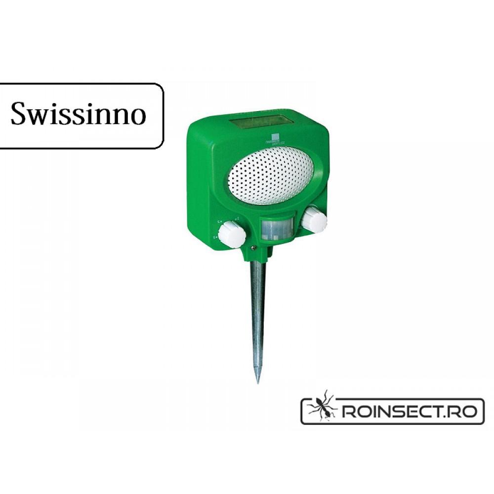 Dispozitiv solar anti-daunatori Swissinno