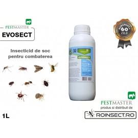 Insecticid antiviespi antitantari EVOSECT