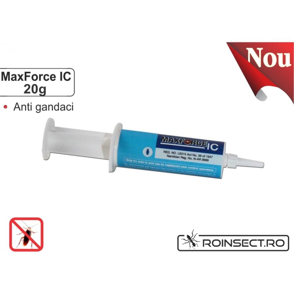 MaxForce IC gel