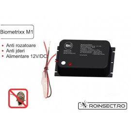 Aparat ultrasunete anti rozatoare auto Biometrixx M1