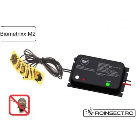 Generator ultrasunete pentru autoturism Biometrixx M2