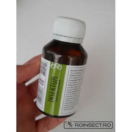 Insecticid universal - Insektum 100 ml