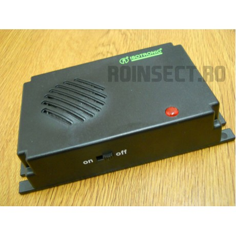 Isotronic Marderfrei Mobil - 40 mp