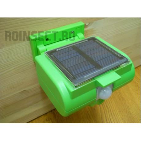 Aparat solar anti salbaticiuni 25mp