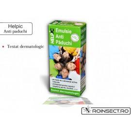 Emulsie contra paduchilor Helpic