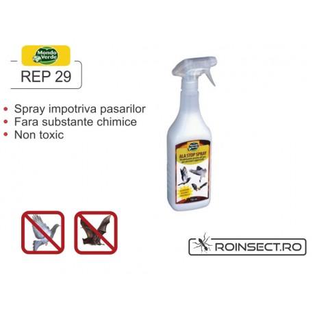 Spray impotriva pasarilor (750 ml) - REP 29