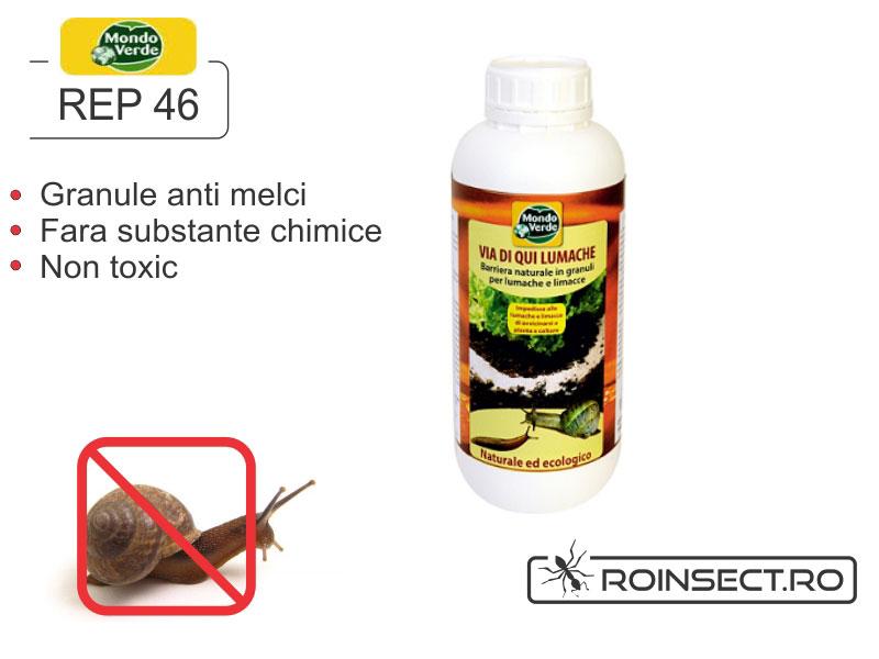 Granule anti melci (1 000 ml) - REP 46