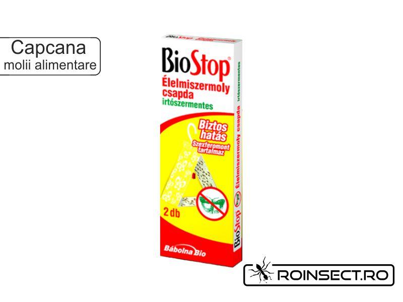 Capcana molii alimentare BioStop