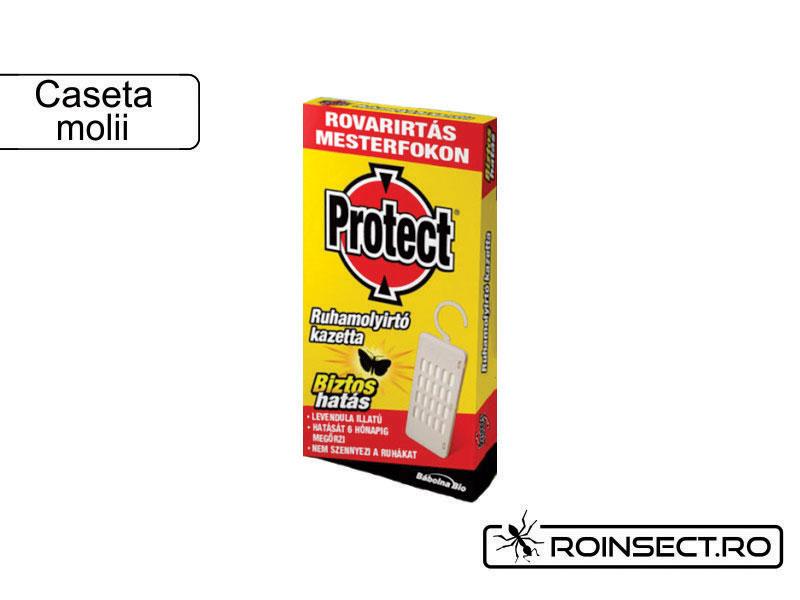 Caseta anti moli PROTECT