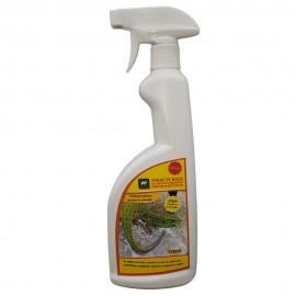 Spray impotriva reptilelor: serpi, soparle, gustere (750 ml) - PR 68