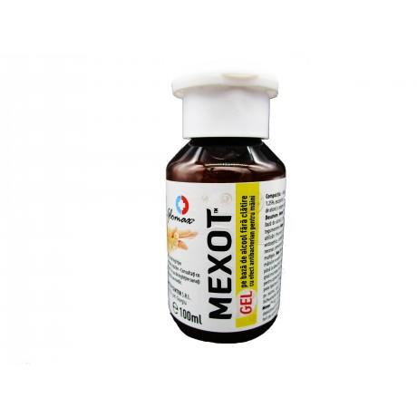 Pachet pentru dezinfectia mainilor si a suprafetelor, cu spray Bioxisept 750ml, Zivax 750ml si 5 geluri igienizante 100ml
