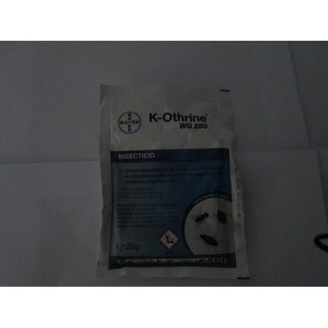 K-Othrine WG 250 (Bayer) - 20gr