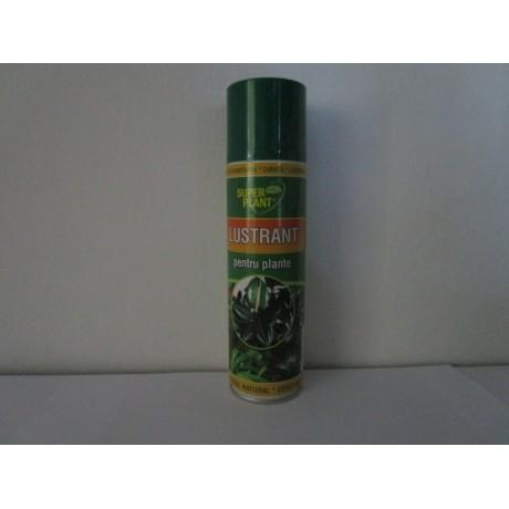 Spray Lustrant pentru plante Super Plant 250ml