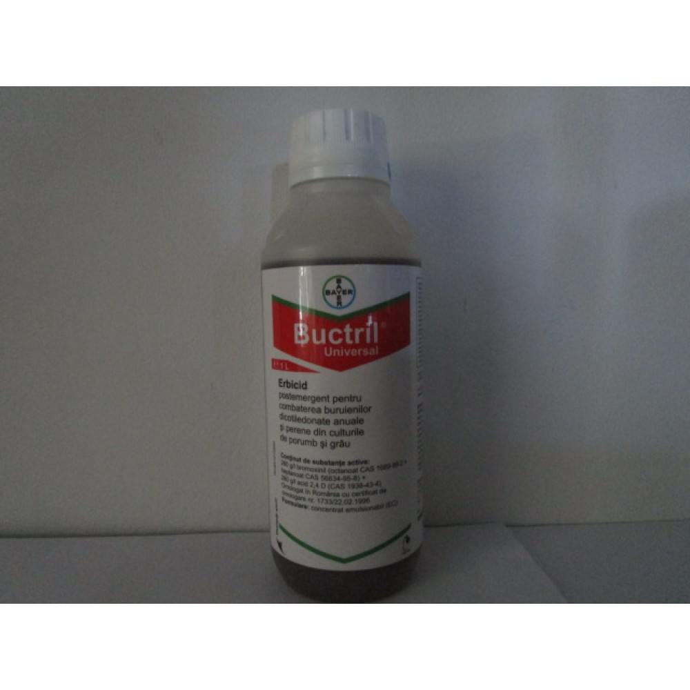 Buctril Universal (Bayer) - 1l