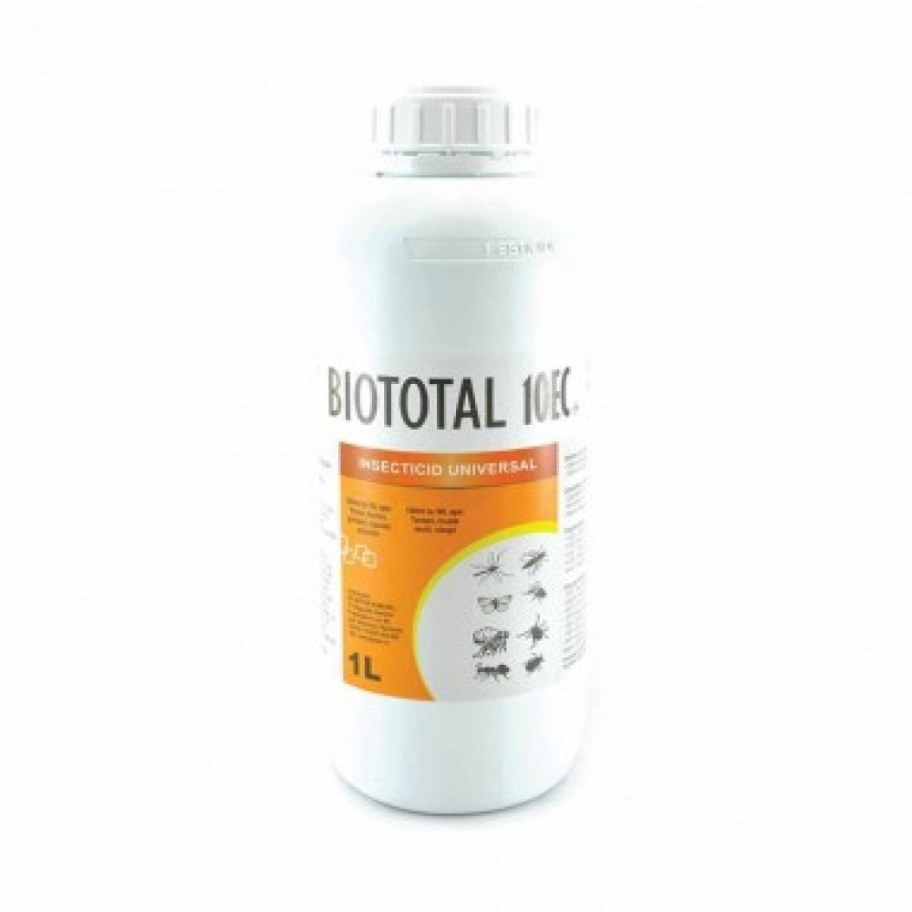 Insecticid profesional BioTotal 10EC, 1L
