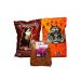 Set format din hrana pentru catei de la Greedy 10 kg si Hector 10 kg plus hrana pentru pisici de la Finci 3 kg