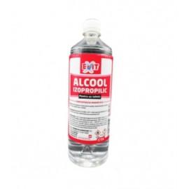 Alcool izopropilic Exit, agent de curatare, degresare si igienizare diverse suprafete, 1l.
