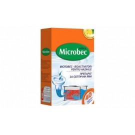 BROS Microbec tratament pentru fose septice 1kg (232)