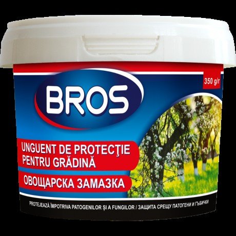 BROS Tratament Eko-Derma pentru copaci si pomi, 350gr. (402)
