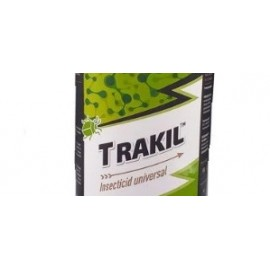 Trakil 5l. Insecticid universal emulsionabil, concentrat