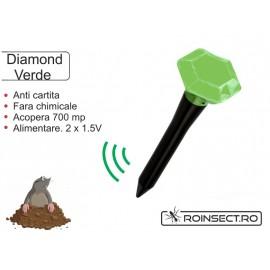 Aparat anti-cartita Diamond, verde (acopera 700 mp)