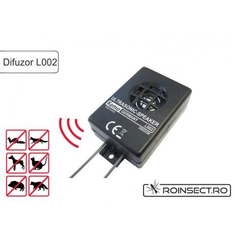 Difuzor  Piezo - Kemo L002