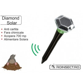 Aparat anti-cartita Solar Diamond, verde (acopera 700 mp) 70025