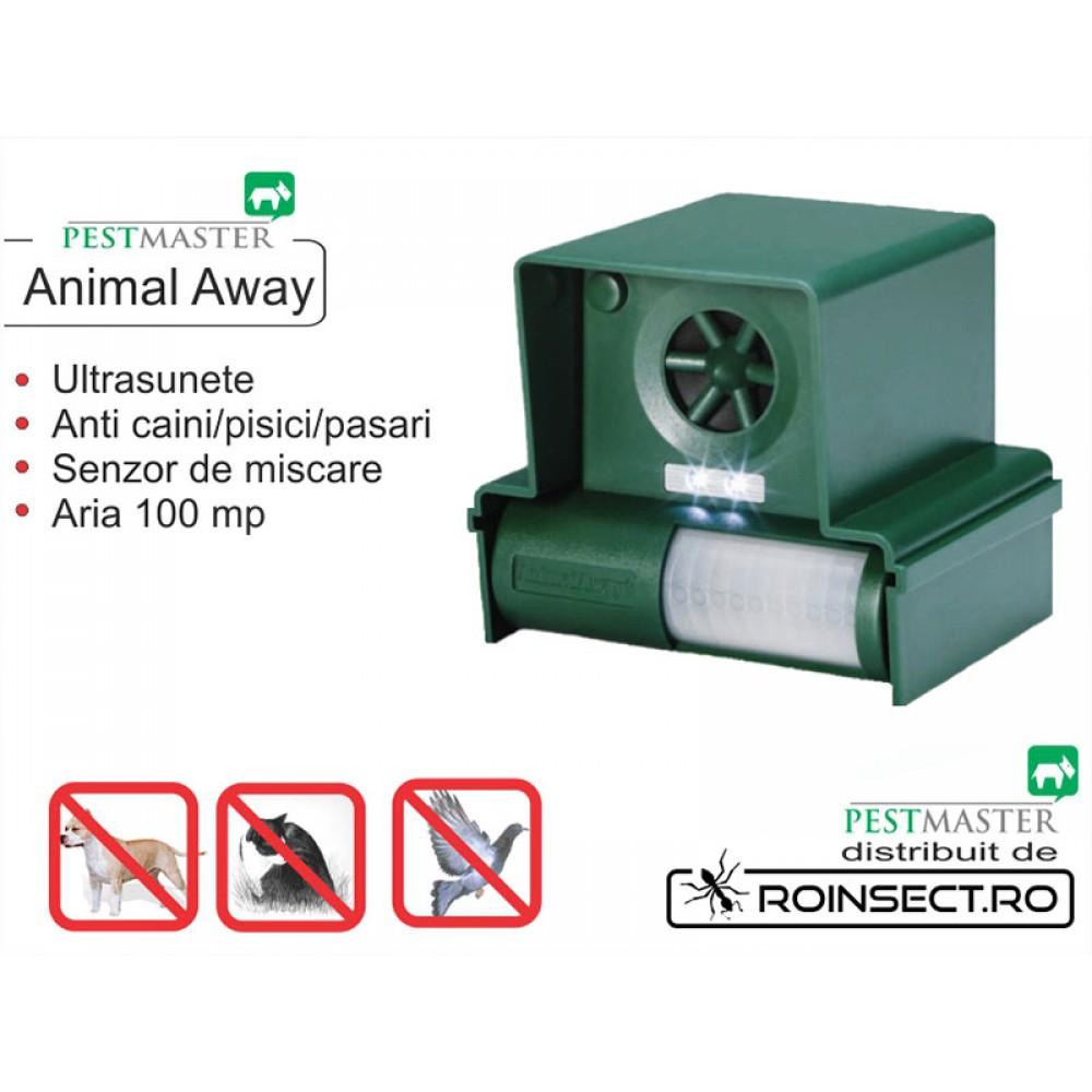 Dispozitiv fix impotriva pasarilor - Animal Away