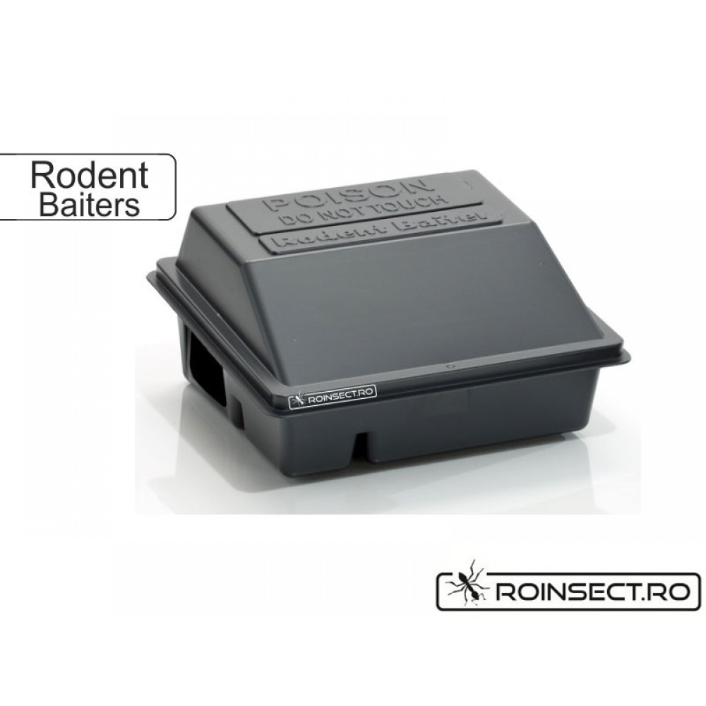 Statii de intoxicare - Rodent Baiters