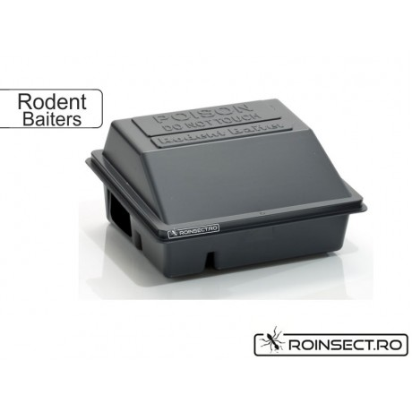 Statii de intoxicare - Rodent Baiters SIR101