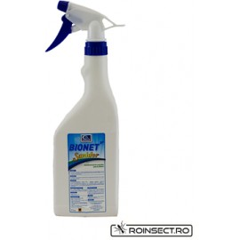 Bionet SP Sanidor Spray 1L