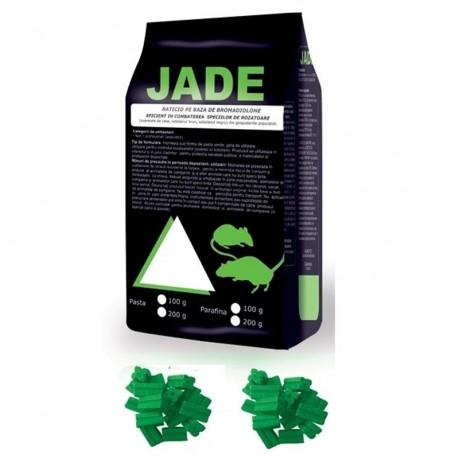 Jade parafina (baton cerat) 150gr