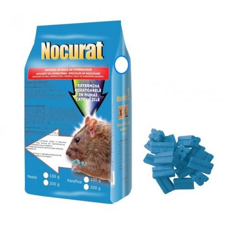 Nocurat parafina( baton cerat) 100gr