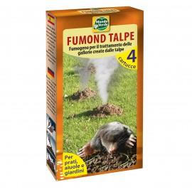Cartuse fumigene pentru combaterea rozatoarelor subterane (cartite, sobolani, soareci) REP100 - 4buc
