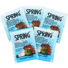 Hrana pentru flori taiate Spring 20plicuri x 5gr