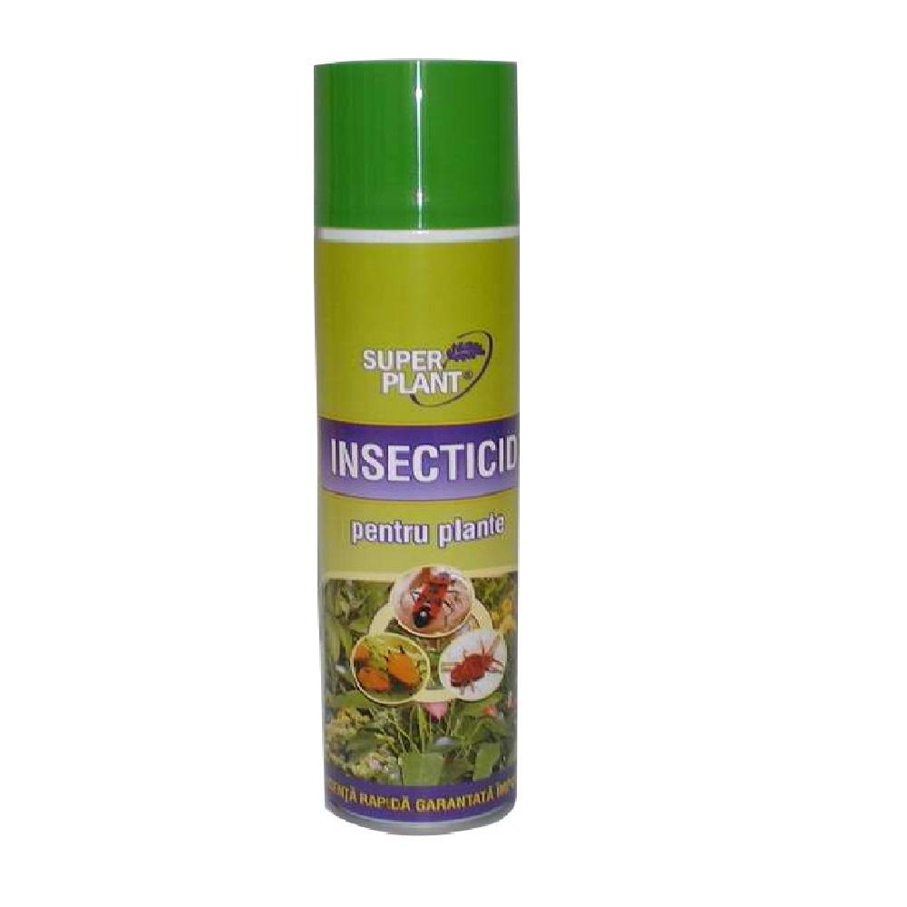 Insecticid pentru plante Super Plant 400ml