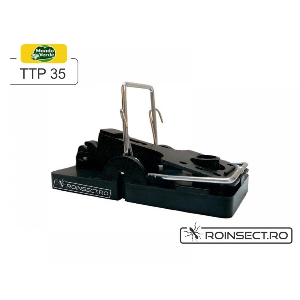 Capcana mecanica soareci - Velox Trap TTP35
