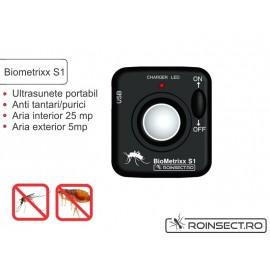 Aparat anti tantari - BioMetrixx S1