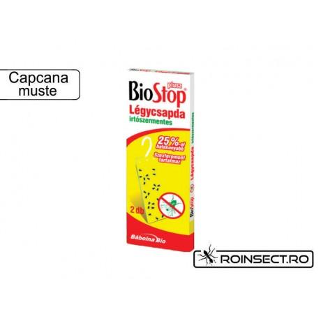 Capcana pentru muste BioStop Plusz