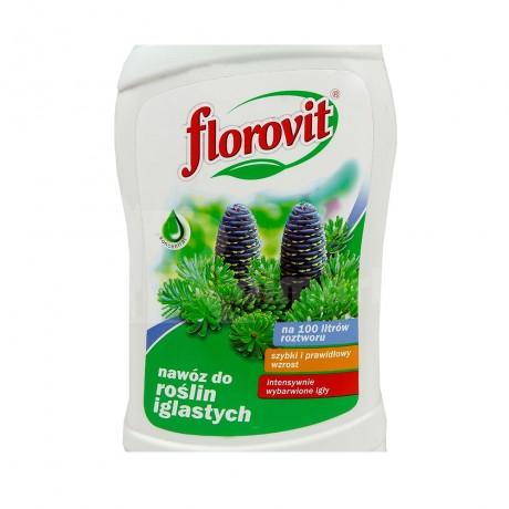Florovit ingrasamant specializat lichid pentru conifere 1L