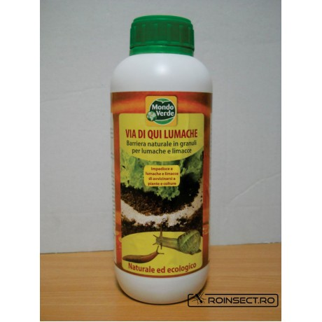 Granule anti melci (1 000 ml) - REP 46