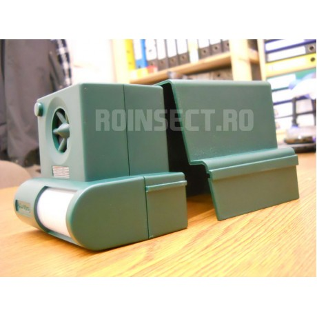 Dispozitiv mobil cu baterii Animal Away Plus 100mp