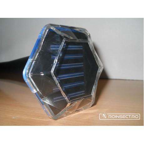 Aparat anti-cartita Solar Diamond, albastru (acopera 700 mp) 70025
