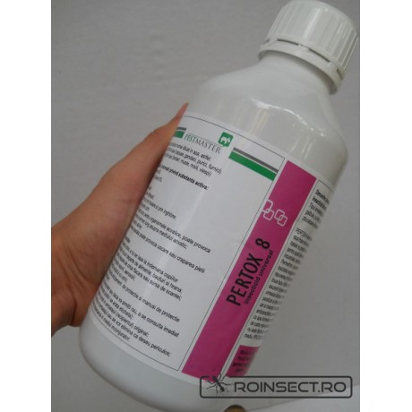 Insecticid universal - Pertox 8 1l