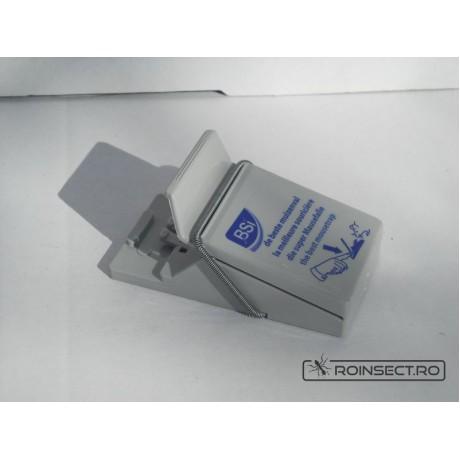 Capcana mecanica pentru rozatoare mici (set-2 buc)