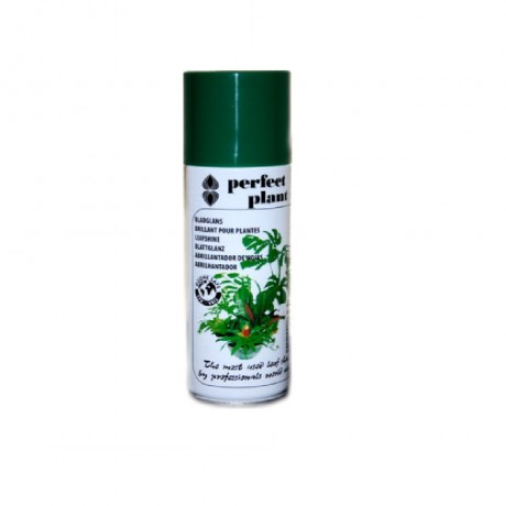 Spray Lustrant pentru plante Perfect Plant 200ml