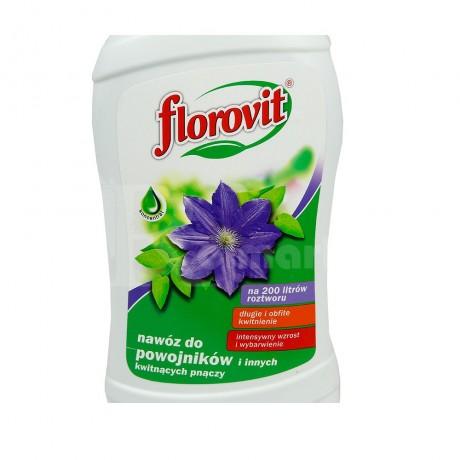 Ingrasamant specializat lichid Florovit pentru clementine si plante cataratoare 1L