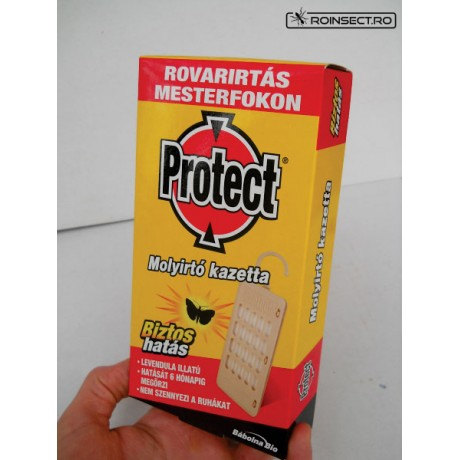 Caseta anti moli PROTECT