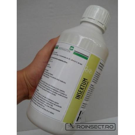 Insecticid universal  - Insektum 1l