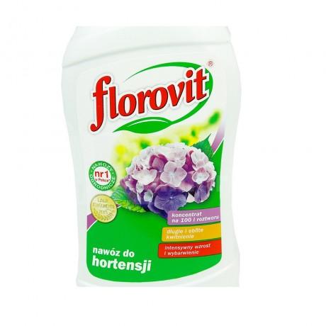 Ingrasamant specializat lichid Florovit pentru hortensia 1L